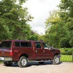 TruckGearSportFordF250SD